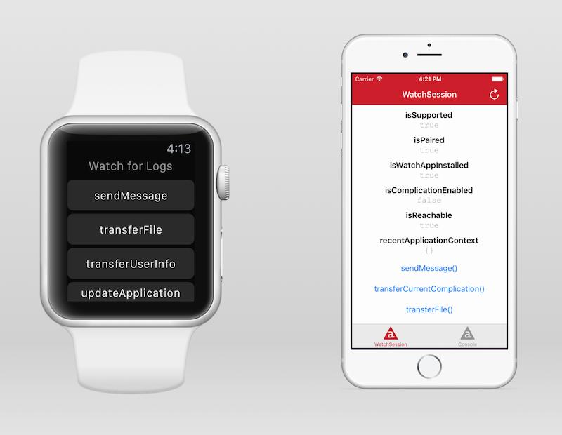 Communicating between a Titanium App and an Xcode watchOS 2 App