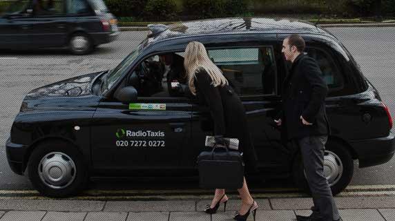 London Radio Taxis