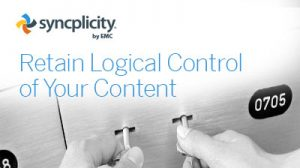 Syncplicity by Axway StorageVaults
