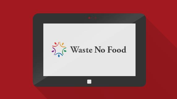 Waste No Food
