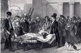 deaths-cholera