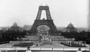eiffel-construction
