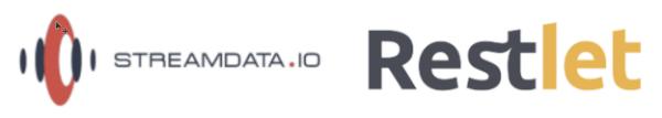 Restlet and Streamdata.io partnership data streaming API