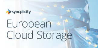 European Cloud Storage