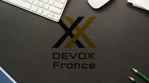 Devoxx France logo