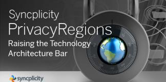 Axway by Syncplicity PrivacyRegions