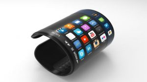 the future of smartphones