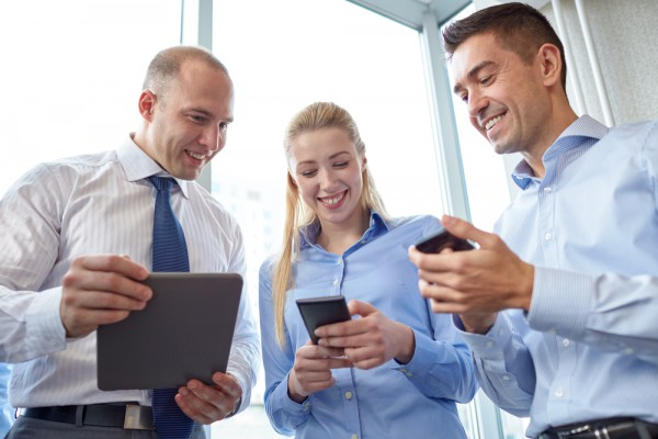 Enterprise mobile apps: Challenges and Strategies