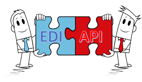 API versus EDI: can APIs replace EDI for B2B communications?