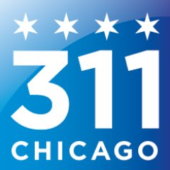 chicago-311 incidents