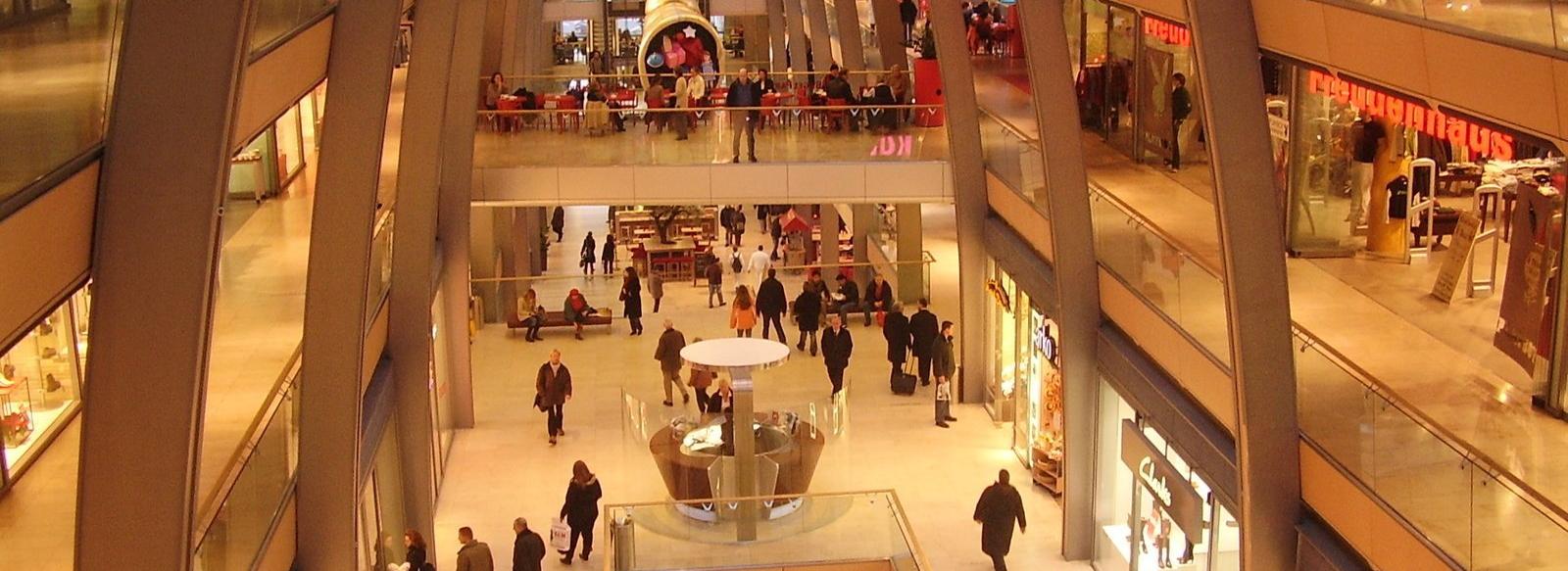 api management for retail