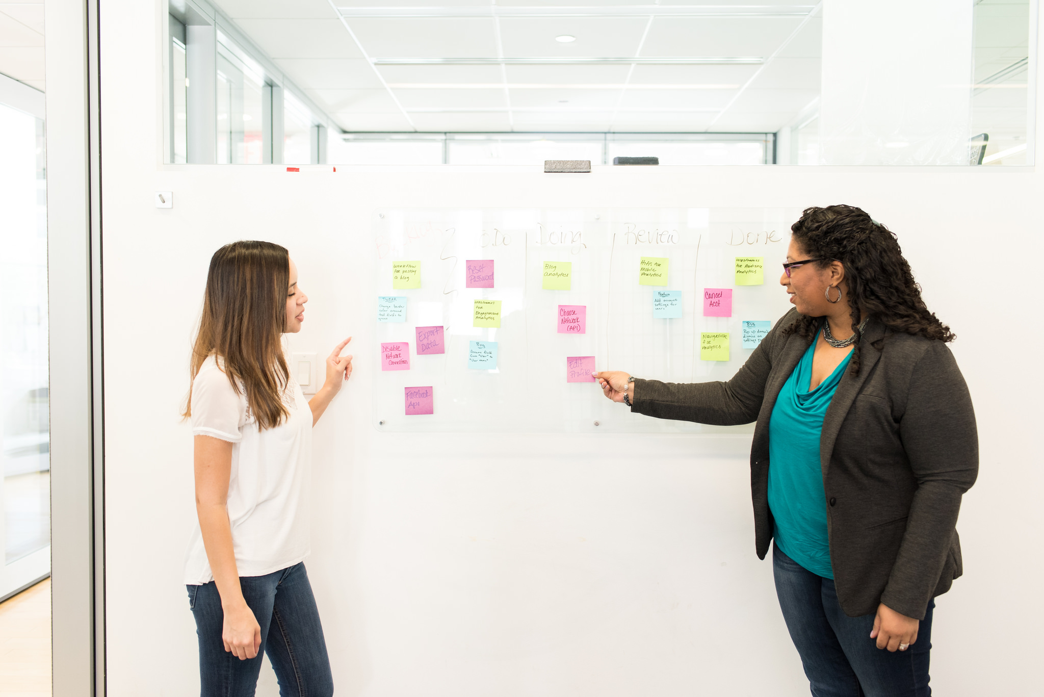 API platform maturity - picture wocintechchat.com
