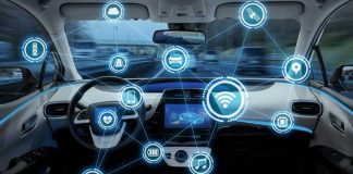 connected automotive