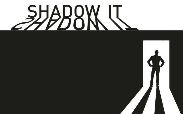 shadow IT managed file transfer
