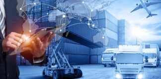 supply chain modernization