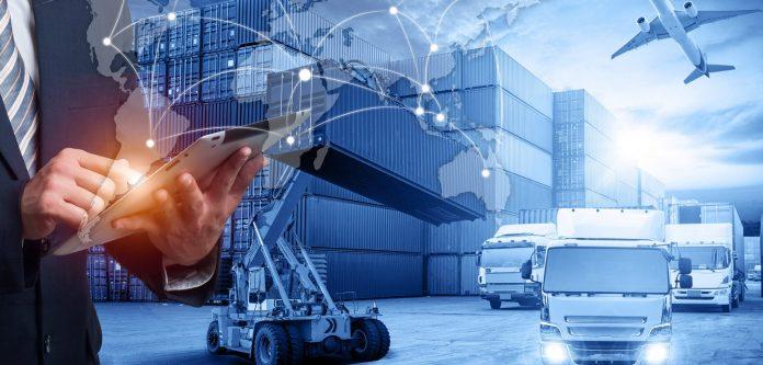 supply chain modernization