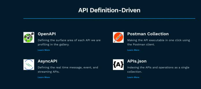 The Technical Side of Profiling API Providers For The