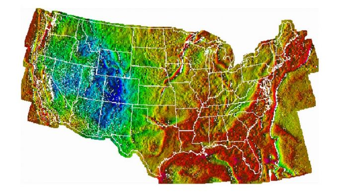 Opportunities For Streaming Data Over At The United States Geological Survey