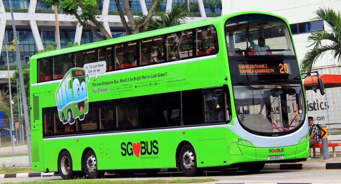Public transport APIs