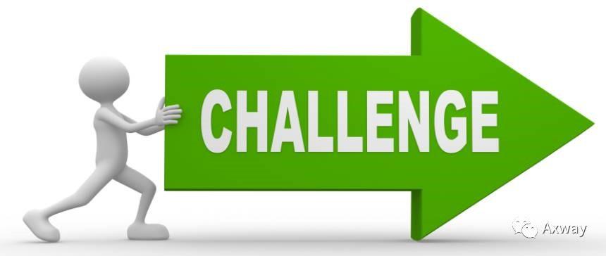 API management challenge