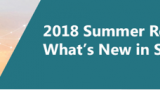 AMPLIFY Syncplicity Summer 2018 Release