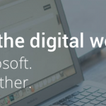 Syncplicity + Microsoft. Work better together