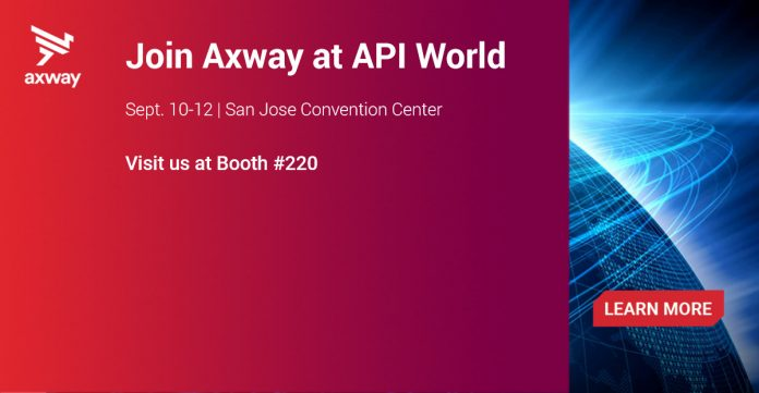 API World 2018
