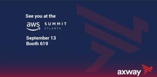 AWS Summit 2018