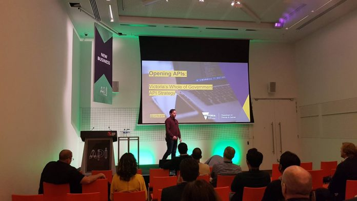 API Days 2018 Australia