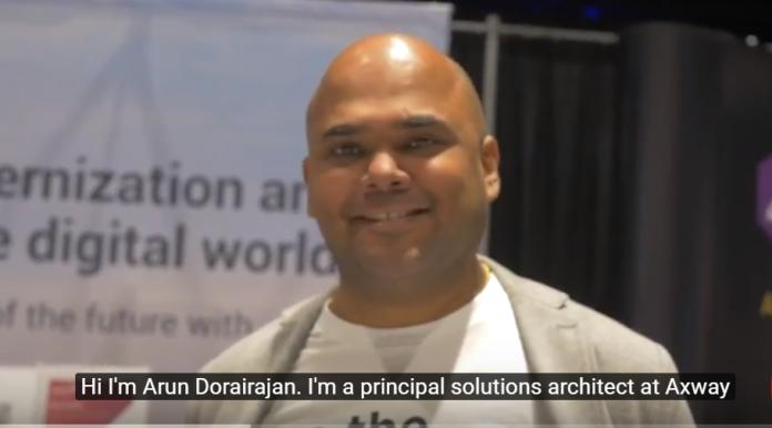 Arun Dorairajan