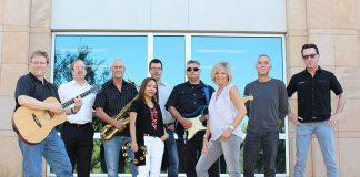 Grifftones Axway band