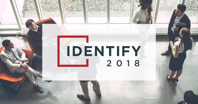 IDENTIFY 2018