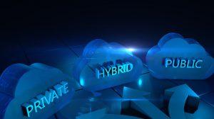 What is a Hybrid Cloud? The Hybrid Cloud Advantage for Enterprise Businesses