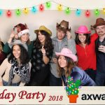 Axway gets into the Holiday Spirit