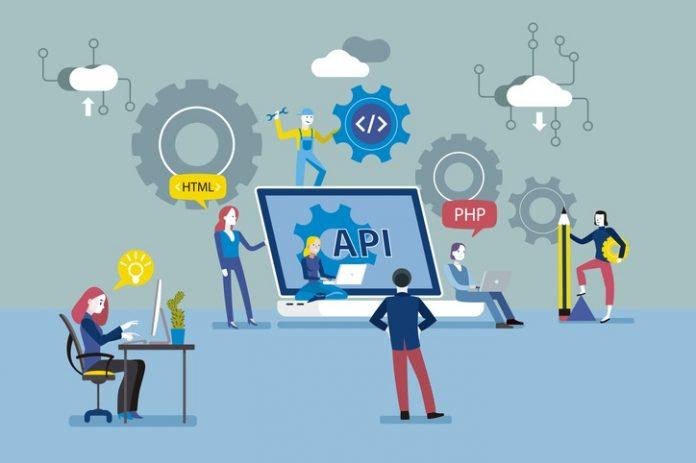 What's an API call?