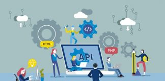 What's an API call?