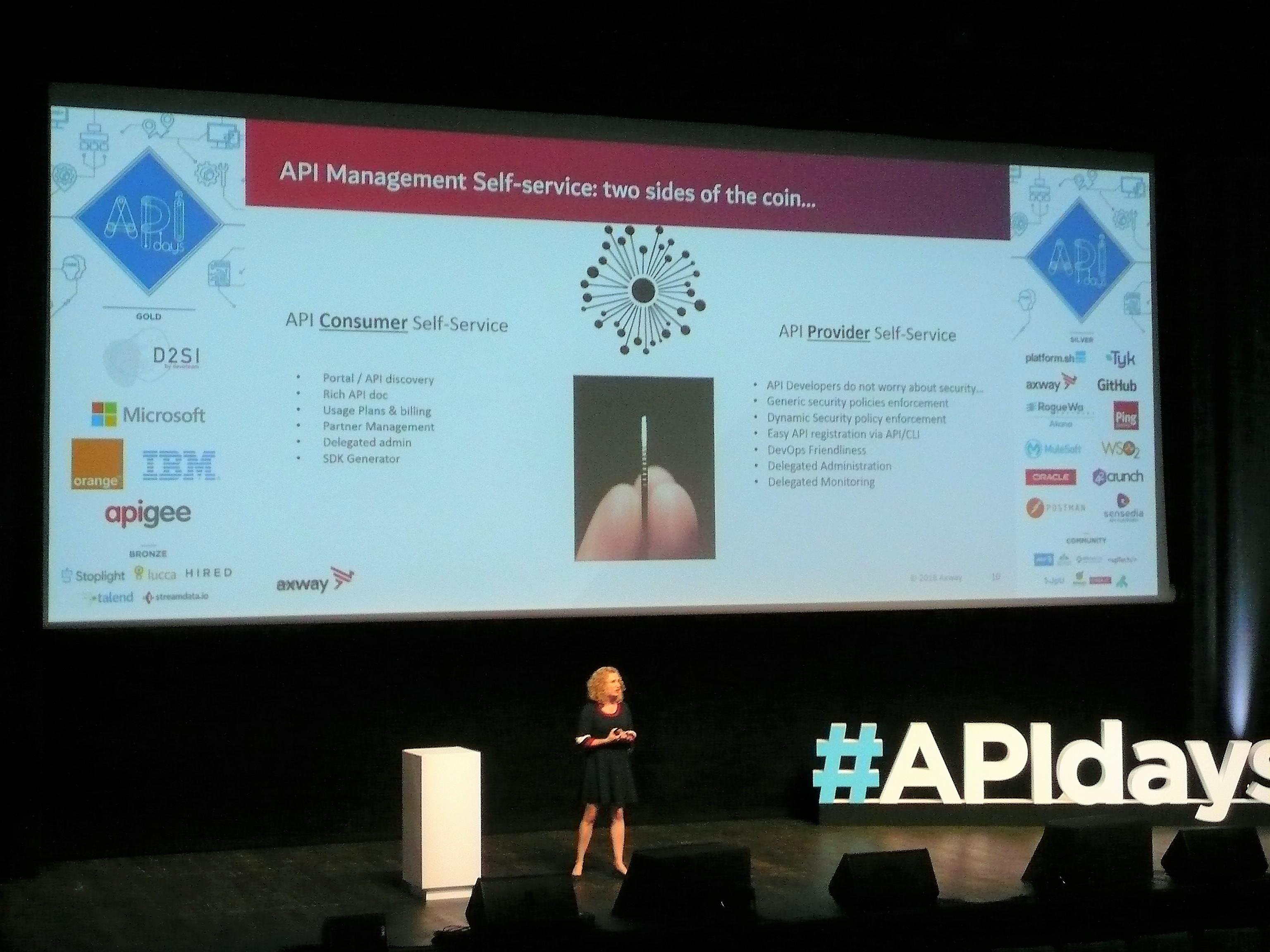 APIdays event