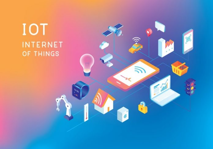 Iot and integration