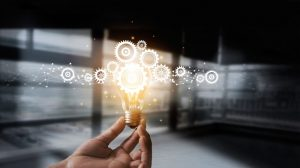 APIs accelerating innovation