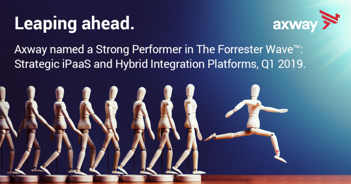 iPaaS and hybrid integration