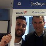 Axway Social Media Day