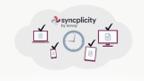 Real-time document protection and backup with Syncplicity