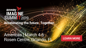 IMAGINE SUMMIT Americas: Learn what's happening!