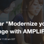 Modernize your data exchange with AMPLIFY MFT (version française fournie)