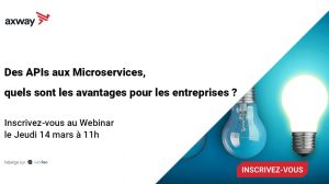 APIs and Microservices. Quels sont les avantages pour les entreprises ?