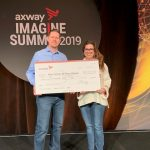 Axway donates $5,000 to After-school all-stars Orlando