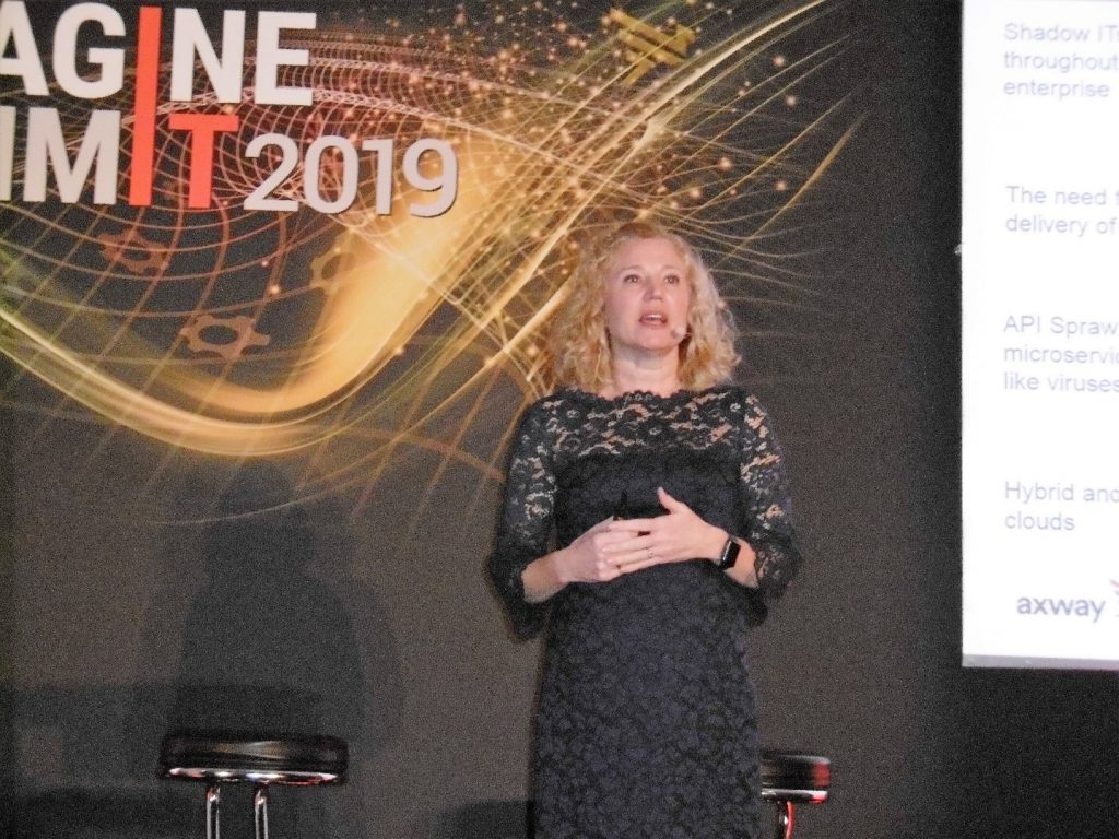 IMAGINE SUMMIT Europe: The fun continues in Chantilly