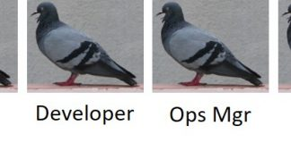Persona pigeon-holing users of your technology