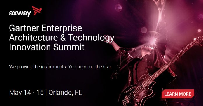 Gartner Enterprise Architecture & Technology Innovation Summit