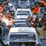 DevOps pipeline - An assembly line analogy